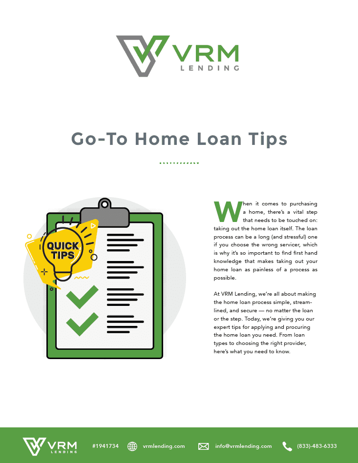 Go to Home loan tips  Download: Go-To Home Loan Tips